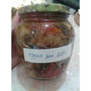 Рецепт Турецкая закуска