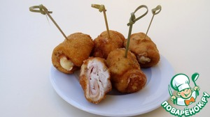 Наггетсы куриные пошаговый рецепт приготовления с фото как приготовить