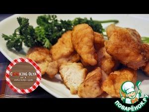 Рецепт Карбонад из мяса птицы