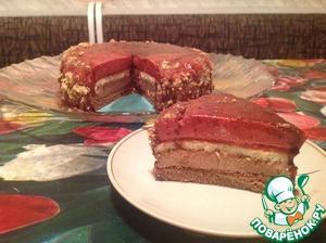 Рецепт Вишня&Шоколад