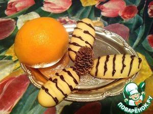 Рецепт Апельсинки