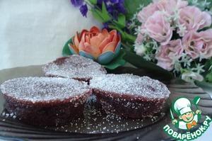 Рецепт Мармелад из вишни