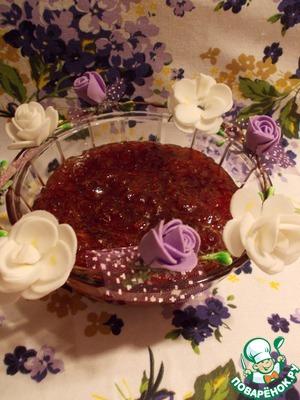 Рецепт Варенье из белой смородины и грейпфрута