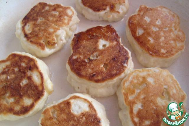 Рецепт сырников классический рецепт