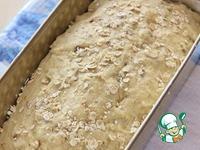 Овсяно-кукурузный хлеб ингредиенты