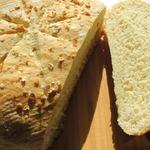 Хлеб из 5 злаков