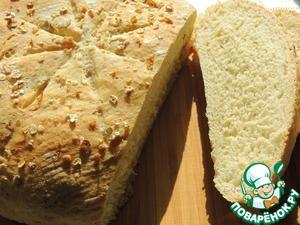Рецепт Хлеб из 5 злаков
