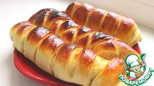Сосиски в тесте на дрожжевом тесте простой рецепт приготовления с фотографиями пошагово как приготовить