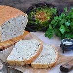 Простой злаковый хлеб