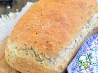 Простой злаковый хлеб ингредиенты