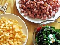 Польский мясной пирог ингредиенты