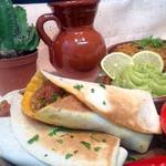 """Буррито """"Вкус Мексики""""-Рохо"""