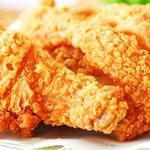 Курица как в KFC в домашних условиях