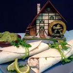"""Буррито """"Вкус Мексики""""-Бланко"""