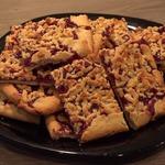 Венское печенье с джемом