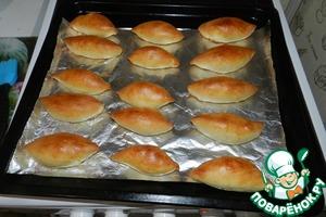 Рецепт Тесто для пирожков в духовке, пиццы