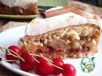 """Торт """"Яблочная свежесть"""" ингредиенты"""