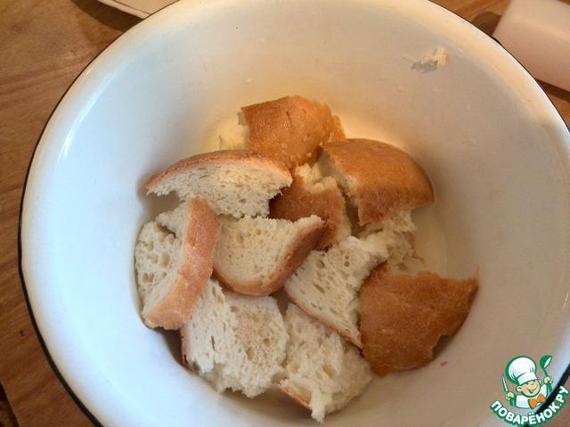 Вкусные курино-сырные котлетки рецепт с фото пошагово как готовить #1
