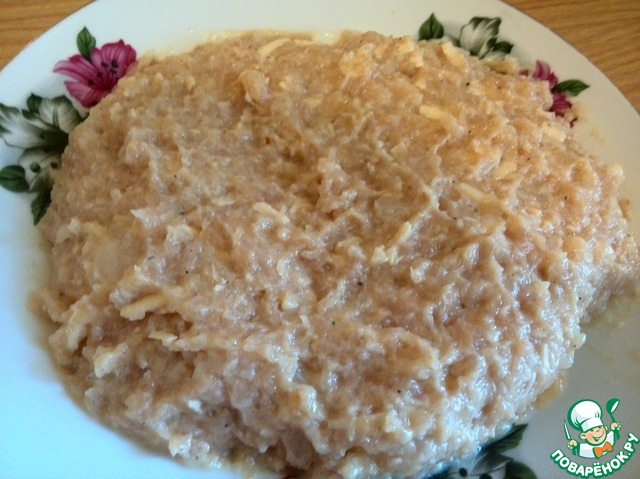 Вкусные курино-сырные котлетки рецепт с фото пошагово как готовить #5