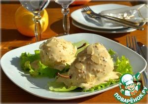 Рецепт Сладкие груши в пряном соусе