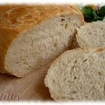 Батон пшеничный на дрожжевой закваске