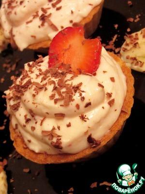 Рецепт Самые быстрые пирожные