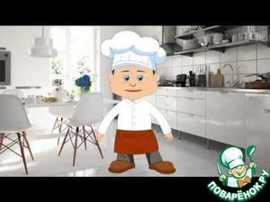 Рецепт Запеканка из цуккини, картофеля и мясного фарша