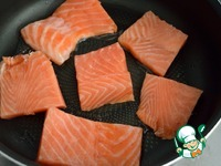 Рыба по-японски ингредиенты