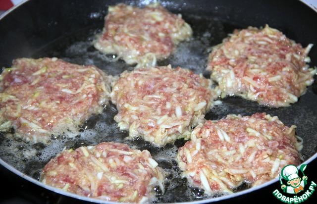Вкусные и простые рецепты из фарша и кабачков