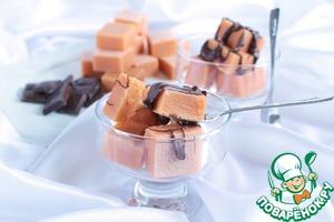 Рецепт Морковно-чечевичный десерт