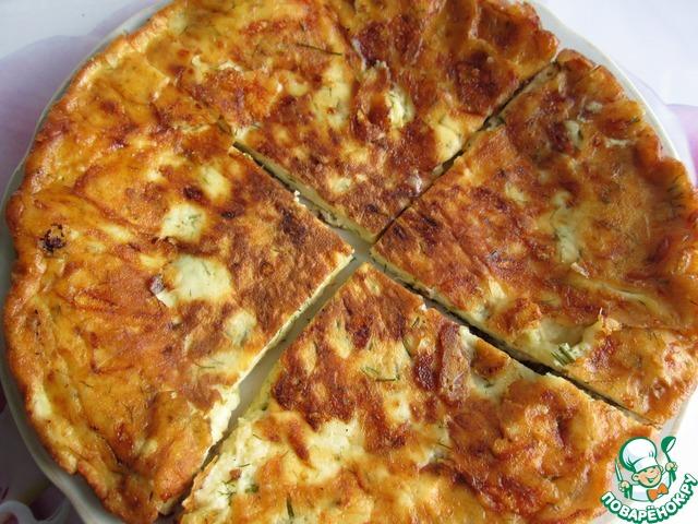 Блиц хачапури рецепт поваренок