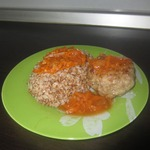 Томатный соус или просто подливка