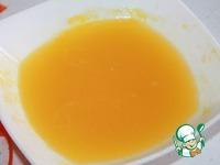 "Паста ""Морковка"" ингредиенты"
