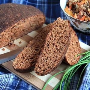 : Хлеб в пост