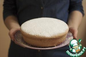 Как готовить Бисквит вкусный пошаговый рецепт с фотографиями