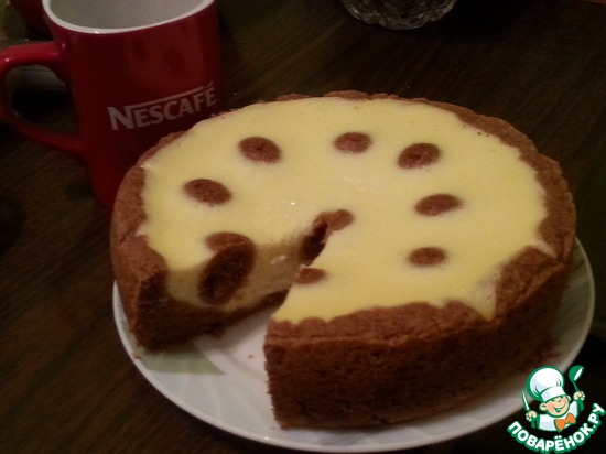 Фото тортов и рецепты от юлии высоцкой