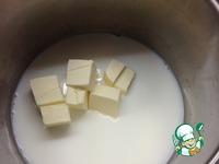 Заварное тесто для эклеров и профитролей ингредиенты
