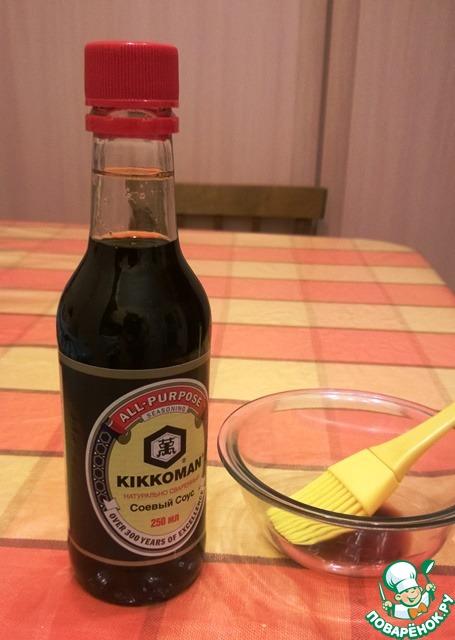 Яблочно-ржаное постное печенье вкусный рецепт приготовления с фото #8