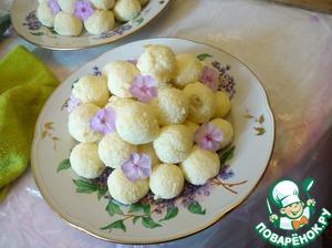 Готовим Картофельные шарики с селедкой простой пошаговый рецепт с фотографиями