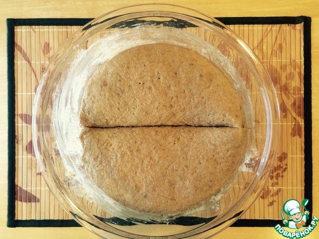 Хлеб в мультиварке на закваске рецепты с фото