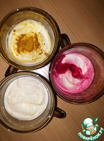 """Салат """"Туфелька для Золушки"""" простой пошаговый рецепт с фотографиями как готовить #2"""