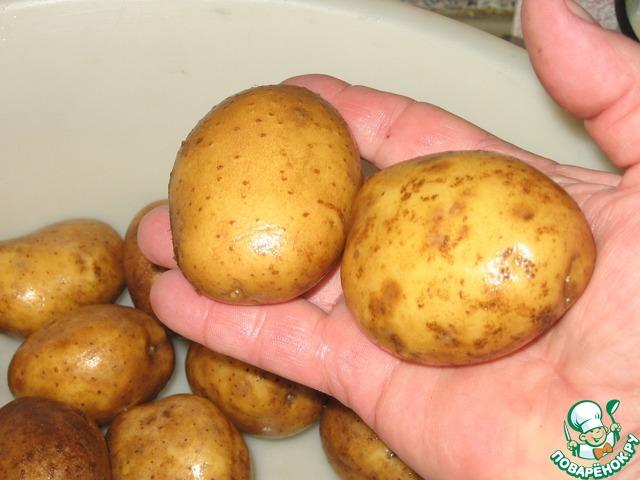 Весенний шашлык вкусный пошаговый рецепт приготовления с фотографиями #23