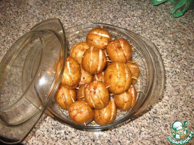 Весенний шашлык вкусный пошаговый рецепт приготовления с фотографиями #26