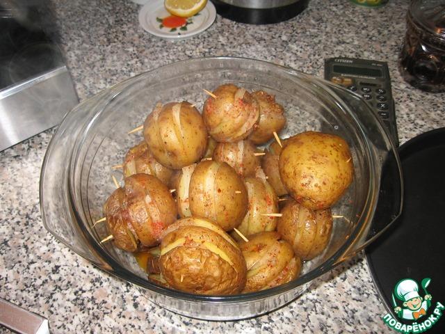 Весенний шашлык вкусный пошаговый рецепт приготовления с фотографиями #27