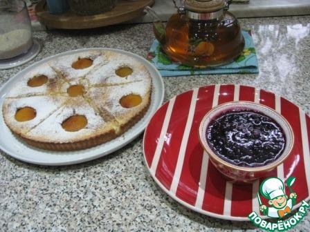 Конфитюр из замороженных ягод в микроволновке простой пошаговый рецепт с фото #8