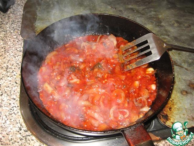 Весенний шашлык вкусный пошаговый рецепт приготовления с фотографиями #15