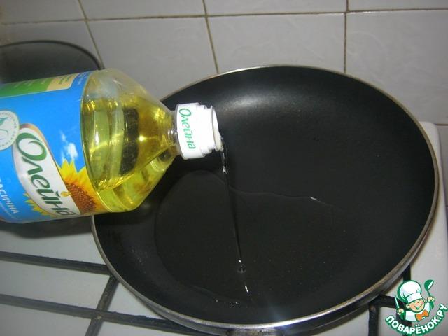 Драники тыквенные пошаговый рецепт приготовления с фотографиями как приготовить #8