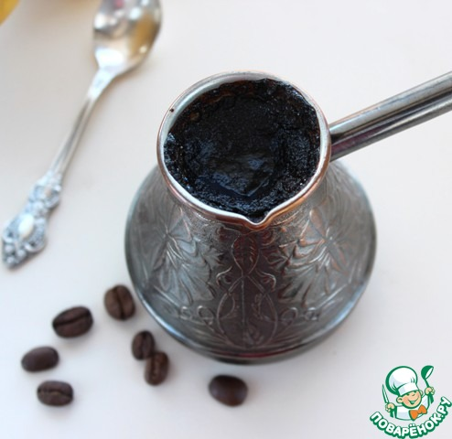 Как растворимый кофе сделать с пенкой