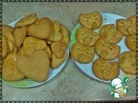 Печенье quot;Хрюшкиquot; ингредиенты