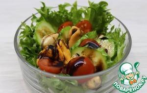 Готовим Бальзамический соус пошаговый рецепт приготовления с фотографиями на Новый Год